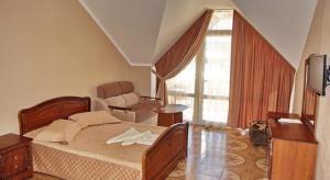Guest house Limani on Chernomorskaya, Pensionen  Divnomorskoye - big - 6