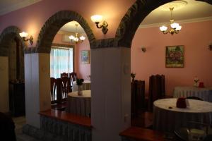 Hotel Dania, Locande  Privetnoye - big - 41