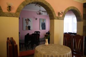 Hotel Dania, Locande  Privetnoye - big - 42