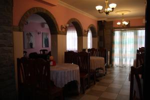 Hotel Dania, Locande  Privetnoye - big - 43