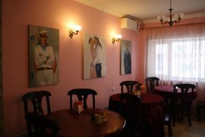 Hotel Dania, Locande  Privetnoye - big - 45