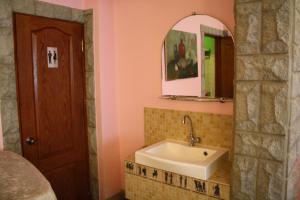 Hotel Dania, Locande  Privetnoye - big - 46