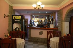 Hotel Dania, Locande  Privetnoye - big - 49