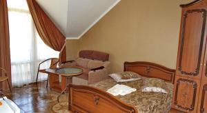 Guest house Limani on Chernomorskaya, Pensionen  Divnomorskoye - big - 4