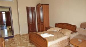 Guest house Limani on Chernomorskaya, Pensionen  Divnomorskoye - big - 2