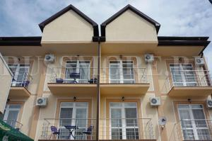 Guest house Limani on Chernomorskaya, Affittacamere  Divnomorskoye - big - 13