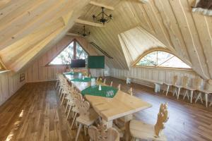 Pensjonat Teresa, Guest houses  Zakopane - big - 59