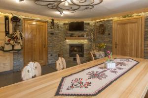 Pensjonat Teresa, Guest houses  Zakopane - big - 70