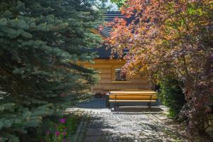 Pensjonat Teresa, Guest houses  Zakopane - big - 62