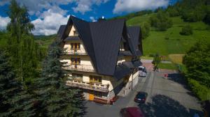 Pensjonat Teresa, Guest houses  Zakopane - big - 79