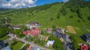 Pensjonat Teresa, Guest houses  Zakopane - big - 84