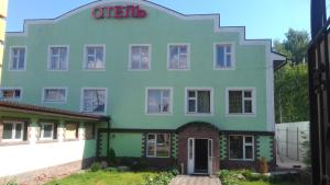 Отель XLcomplex, Яхрома