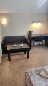 Мини-отель GuestHouse - фото 10