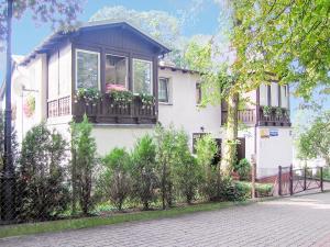 Ferienwohnung mit Balkon & Wlan (free) - PL 010.009