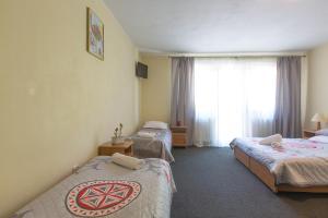 Pensjonat Teresa, Гостевые дома  Закопане - big - 22