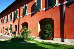 Residence Bizzoni.  Foto 4