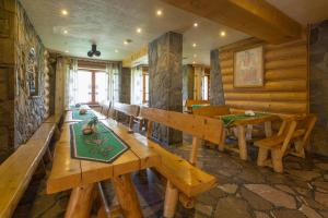 Pensjonat Teresa, Guest houses  Zakopane - big - 54