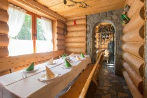 Pensjonat Teresa, Guest houses  Zakopane - big - 56