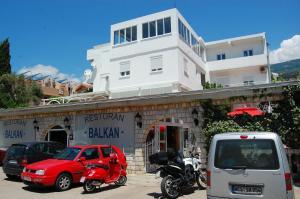 Guest House Balkan