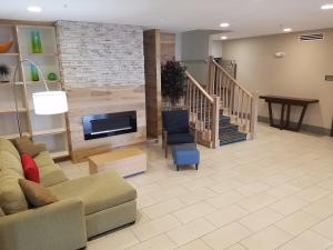 Country Inn & Suites By Carlson, Washington, D.C. East - Capitol Heights, MD