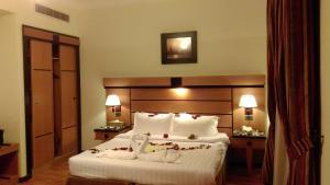 Джидда - Avail Grand Hotel & Suites