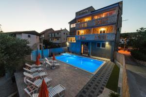 Apartments Villa Monique