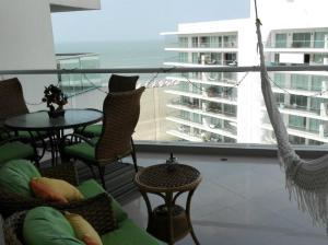 Apartamento Edificio Atabeira 807