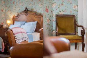 Ma Maison A Gevrey Chambertin, Bed and Breakfasts  Gevrey-Chambertin - big - 37