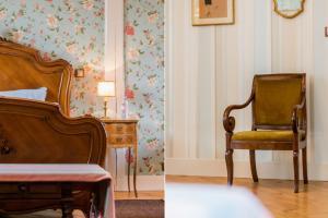 Ma Maison A Gevrey Chambertin, Bed and Breakfasts  Gevrey-Chambertin - big - 39