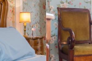 Ma Maison A Gevrey Chambertin, Bed and Breakfasts  Gevrey-Chambertin - big - 40