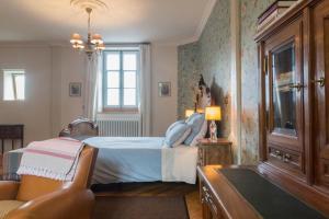 Ma Maison A Gevrey Chambertin, Bed and Breakfasts  Gevrey-Chambertin - big - 44
