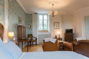 Ma Maison A Gevrey Chambertin, Bed and Breakfasts  Gevrey-Chambertin - big - 46