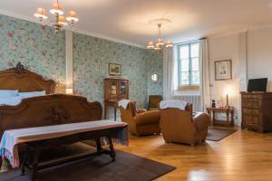 Ma Maison A Gevrey Chambertin, Bed and Breakfasts  Gevrey-Chambertin - big - 47