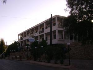 Oceania Hotel