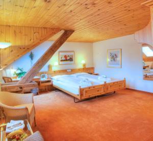 Sunstar Alpine Hotel Flims, Hotely  Flims - big - 2