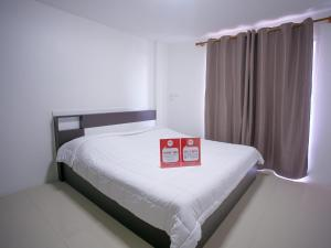 NIDA Rooms Hat Yai 75 Green