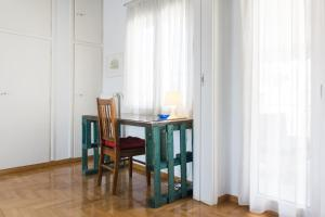 Acropolis view in the historical center of Athens, Apartmány  Atény - big - 5