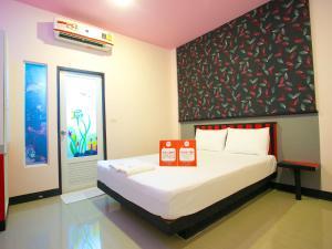 NIDA Rooms Kho Hong 813