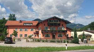 obrázek - Hotel Garni Forsthaus Ruhpolding