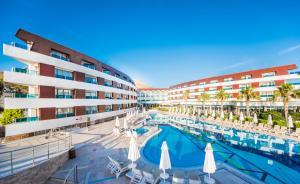 obrázek - Grand Park Bodrum Hotel