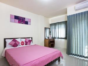 NIDA Rooms Pracha Songkhro 243 Villa