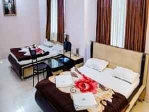 Tripvillas @ Hotel Krishna Continental