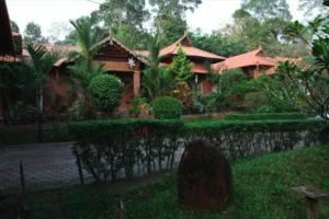 Tripvillas @ Mannaas Veedu -Countryside Home Stay