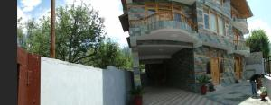 Tripvillas @ Venus Villa Cottages