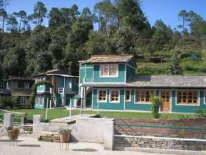 Tripvillas @ Binsar Eco Camp, Binsar