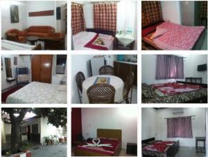 Tripvillas @ Sukhsadan Hotel and Apartments
