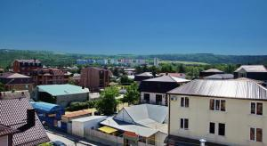 Guest house Limani on Chernomorskaya, Pensionen  Divnomorskoye - big - 20