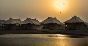 Tripvillas @ Camp e Khas, Jaisalmer