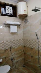 Lakehills Serviced Apartment, Apartmanok  Bhopál - big - 10