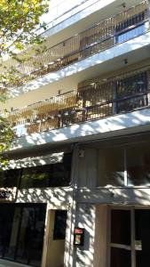 Orange Apartment Athens, Appartamenti  Atene - big - 3